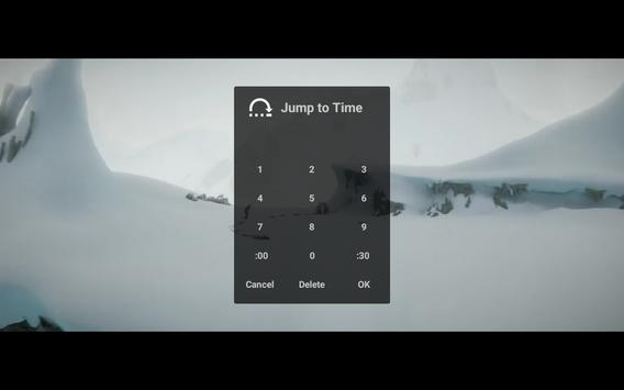 Lingua Player: Learn a new language through movies apk screenshot