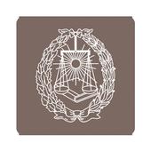 کانون وکلای دادگستری استان همدان icon
