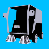 Travel Cleaner icon