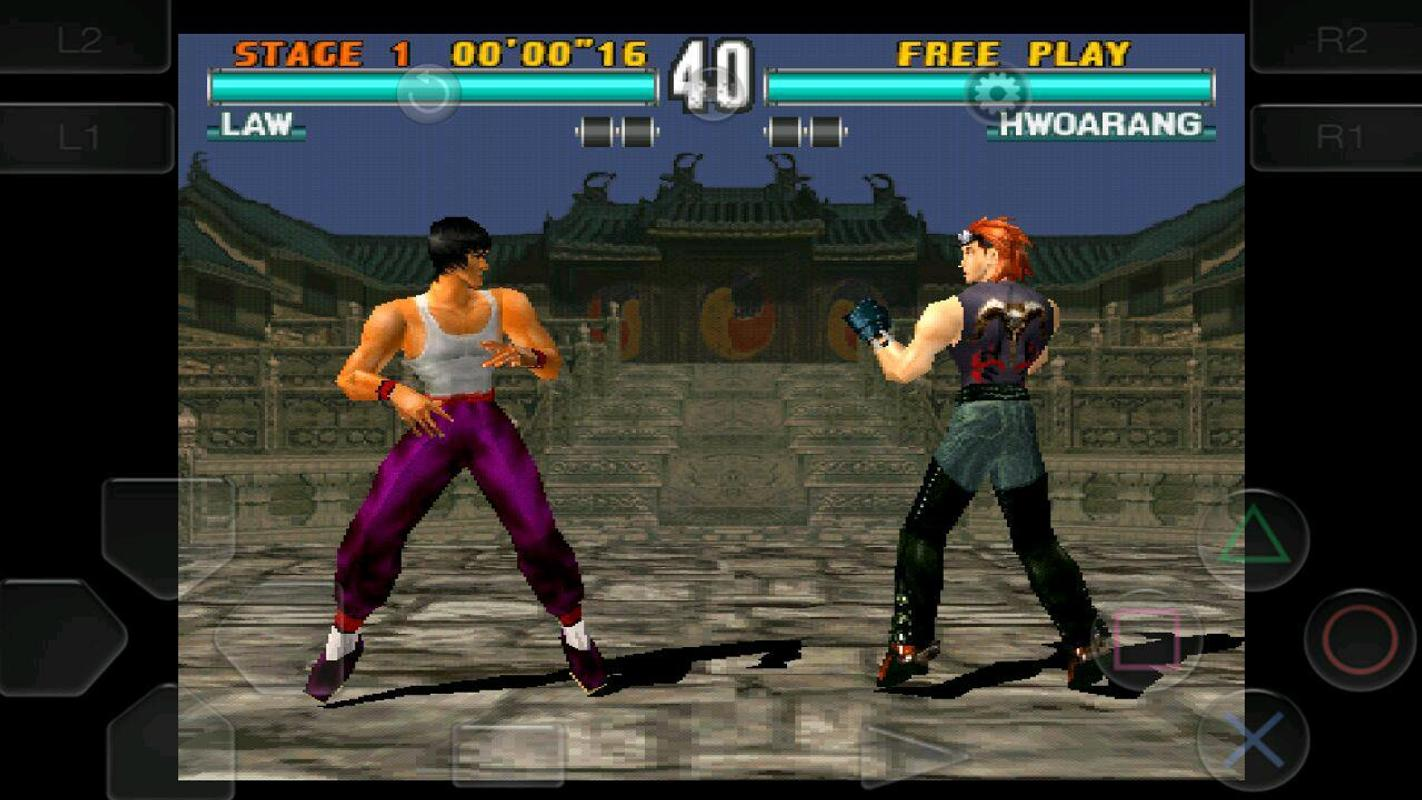 tekken 3 game download for android phone
