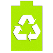Ultra Power Saving Mode icon