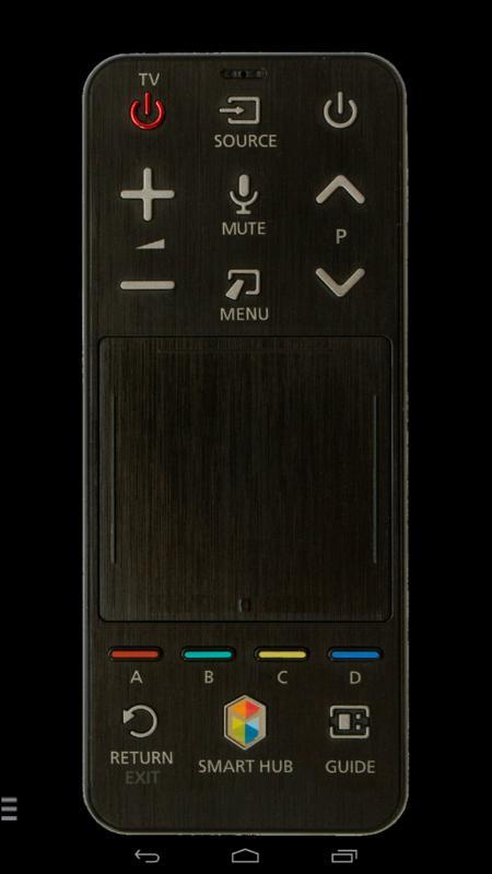 TV (Samsung) Touchpad Remote APK Baixar - Grátis ...