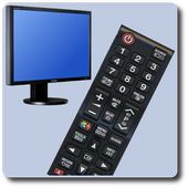 TV (Samsung) Remote Control icon