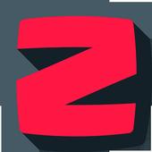 زینگ+ (سامانه جامع حمل و نقل اینترنتی) zing icon