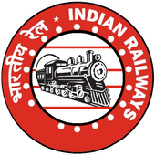 Indian Rail Services icon