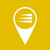 iRIDE Driver icon