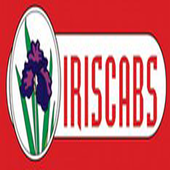 Iris Cabs icon