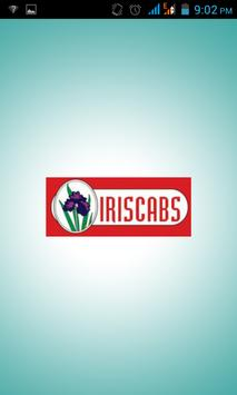 Iris Cabs poster