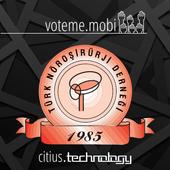 Voteme for TND icon