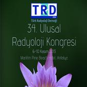 TURKRAD 2013 icon