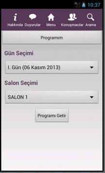TURKRAD 2013 apk screenshot