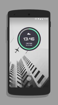 IRK KWGT Widget apk screenshot