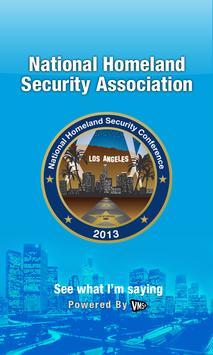 LA 2013 poster