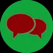 شات العراق للتعارف icon