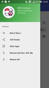 KBBI - Kamus Besar Bahasa Indonesia screenshot 4