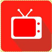 Online TV icon