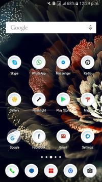 Abstract Art Theme screenshot 15