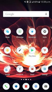 Abstract Art Theme screenshot 17