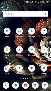 Abstract Art Theme screenshot 9