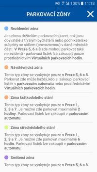 Parkování v Praze screenshot 4