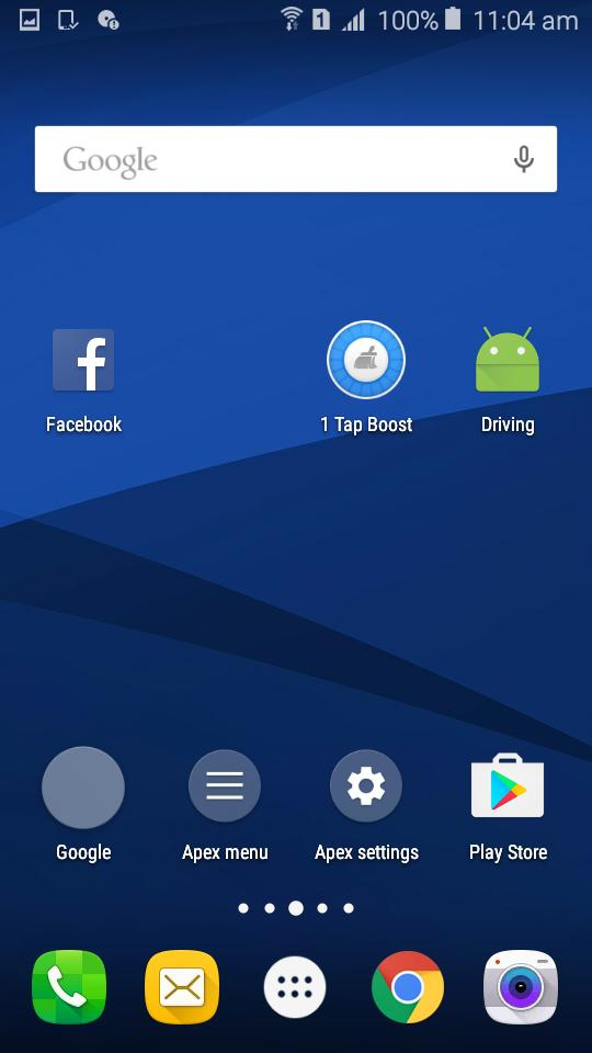 Theme & Launcher For vivo v5s for Android - APK Download