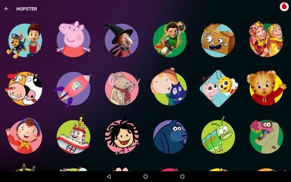 Vodafone PLAY apk screenshot