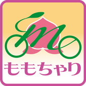 岡山市コミュニティサイクル icon