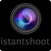 istantshoot icon
