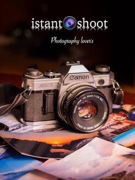 istantshoot poster