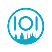 101 ISTANBUL icon