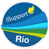 iSupport photo Editor icon