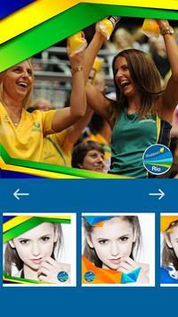 iSupport photo Editor apk screenshot