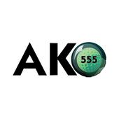 AKO555 icon