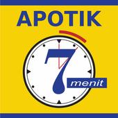 Apotek 7 Menit icon
