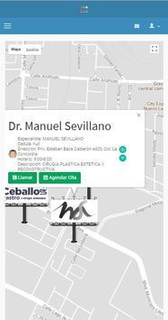 Los Especialistas Nuevo Laredo apk screenshot