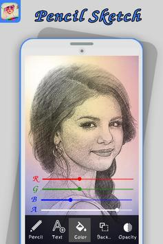 Pencil Sketch screenshot 2