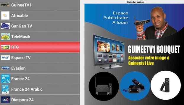 GTV1 Box 2.0 poster
