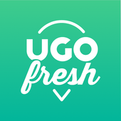 Ugo Fresh - Fight against food waste icon