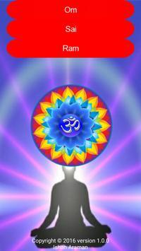 Sai Ram Sai Shyam poster