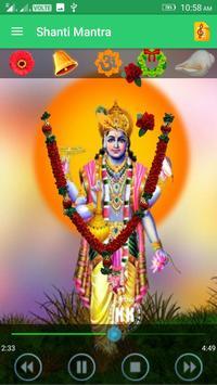 Shanti Mantra screenshot 1