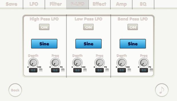 Game Sound FX Voice screenshot 5