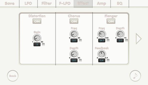 Game Sound FX Voice screenshot 6