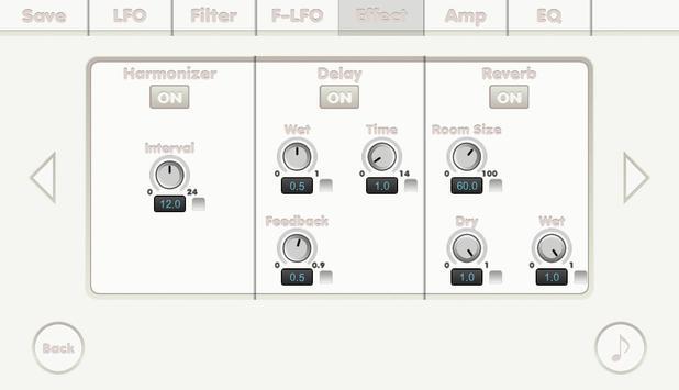 Game Sound FX Voice screenshot 7