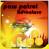 Paw Puppy Jungle Patrol icon