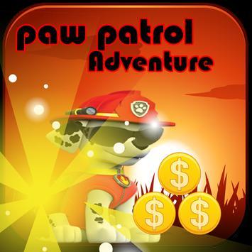 Paw Puppy Jungle Patrol poster