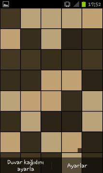 Live Color Blocks Wallpaper screenshot 3