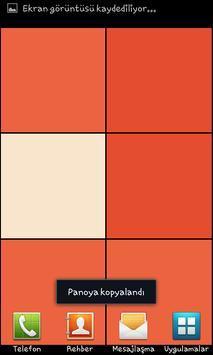 Live Color Blocks Wallpaper screenshot 1