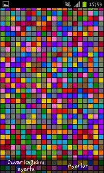 Live Color Blocks Wallpaper screenshot 7