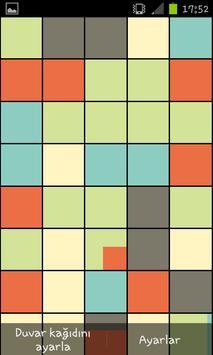 Live Color Blocks Wallpaper screenshot 4