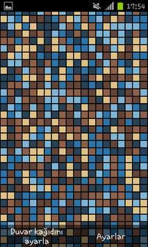 Live Color Blocks Wallpaper screenshot 5
